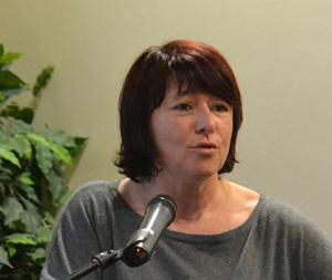 Christelle Baunez