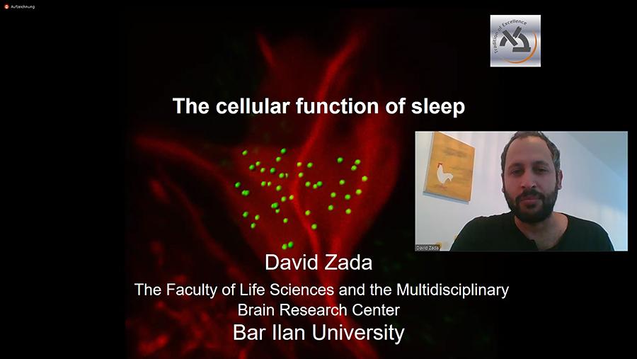 Dr. David Zada