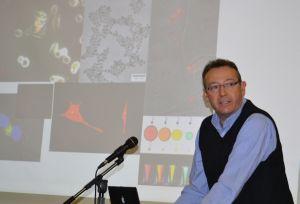 Professor Rafael Fernández-Chacón