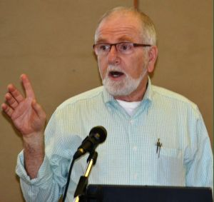 Dr. Benny Leshem