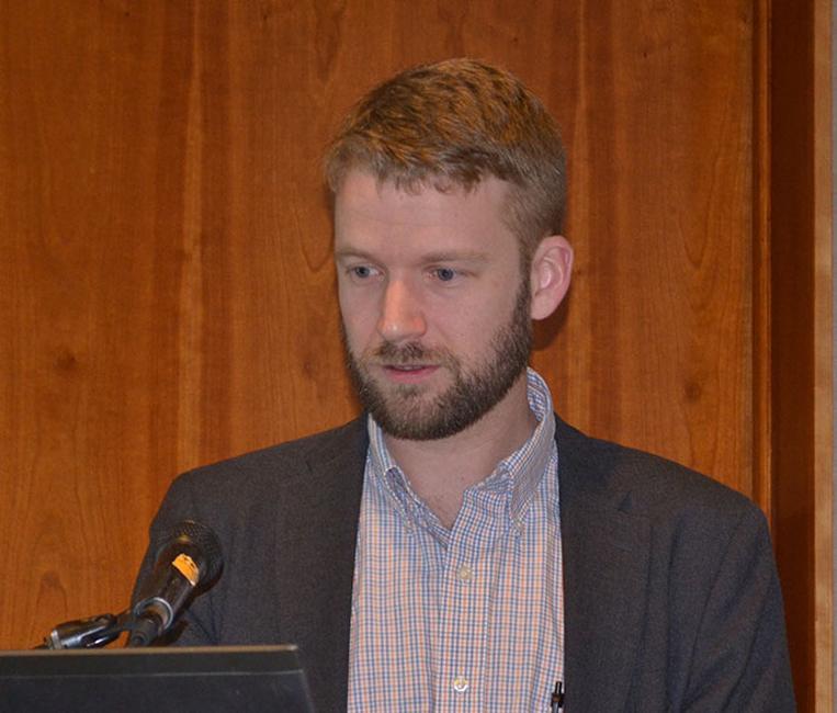 Dr. David Mellor