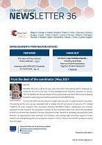 Screenshot Newsletter 36