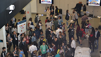 link to Networking meeting at 11th FENS FORUM