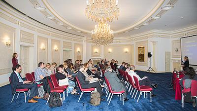 Symposium 2015 in Bucharest