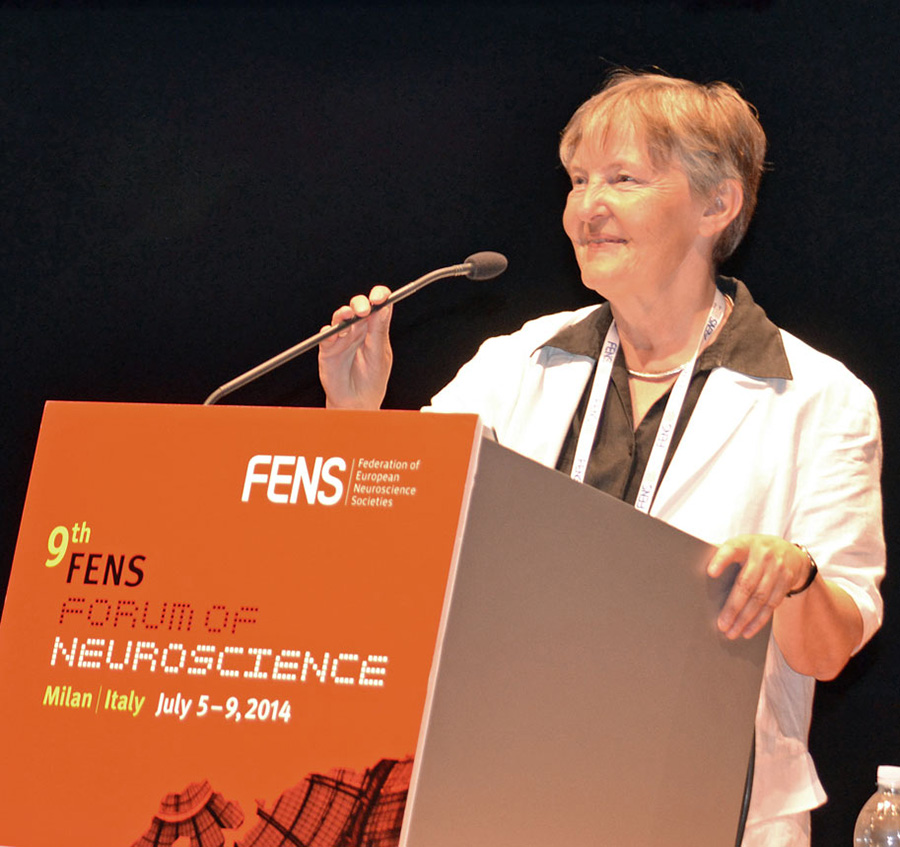 Dr. Marlies Dorlöchter