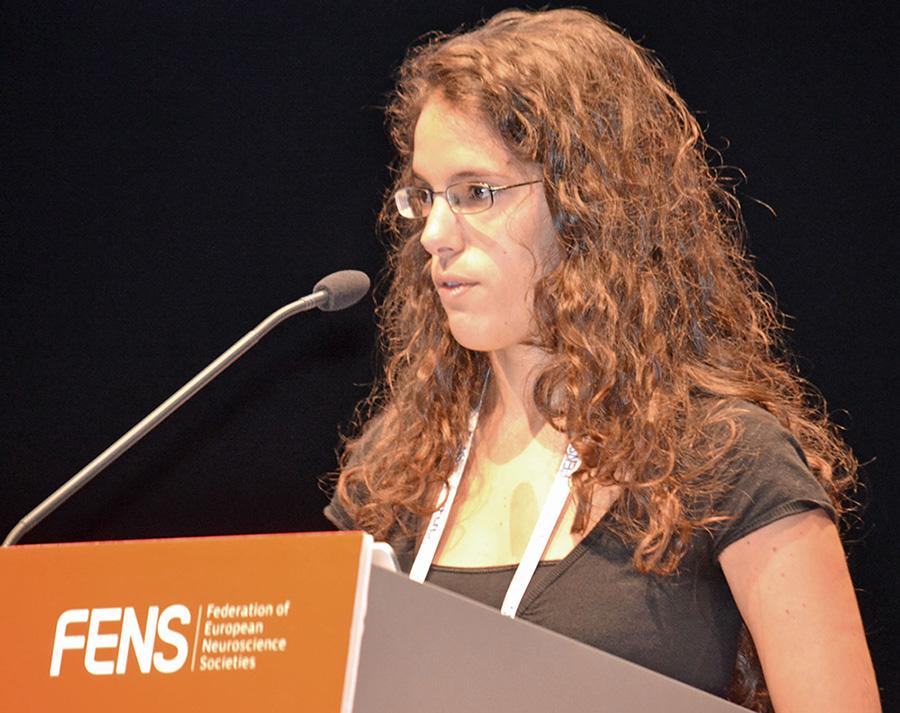 Dr. Nadia Kaouane