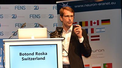 link to FENS FORUM 2018 – Plenary Lecture – ERA-NET NEURON closing lecture