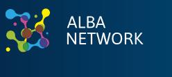 Logo Alba Network