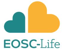 Logo EOSC-Life