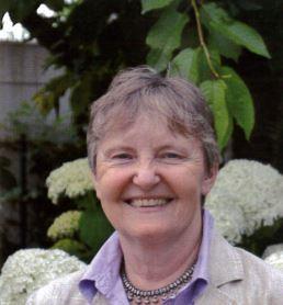 PD Dr. Marlies Dorlöchter