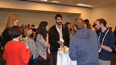 """event """"Next generation networks in Neuroscience"""""""
